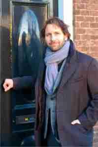 Marc Schectl CEO of Floww International