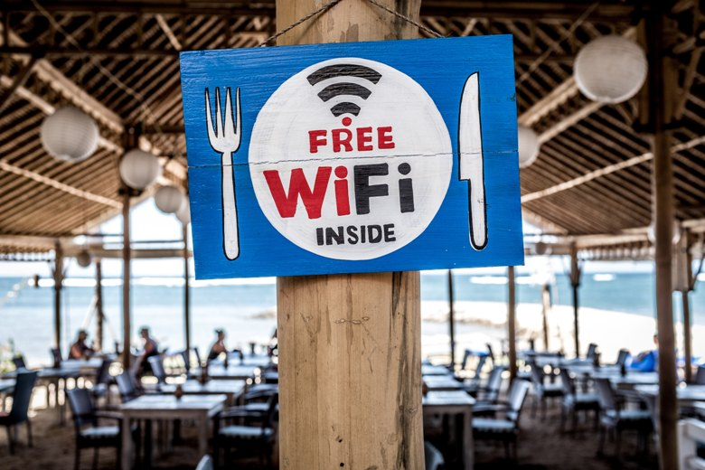 Wi-Fi.  What You Should Know