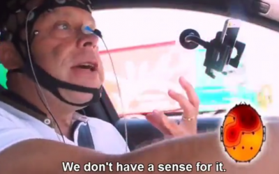 Why Does Driving Make You Stressed?